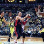 Euroleague – Playoffs : Preview Fenerbahçe Dogus Istanbul vs Bakonia Vitoria !