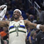 NBA – Jason Terry explique pourquoi il souhaite continuer avec les Bucks