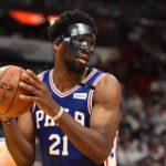 NBA – Joel Embiid : «notre moment est maintenant»