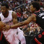 NBA – John Wall confiant pour forcer un game 7 face à Toronto