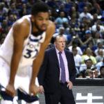 NBA – Les raisons du licenciement de Tom Thibodeau