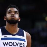 NBA – L'humiliante et désastreuse mi-temps des Wolves !