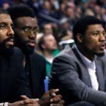 NBA – Même à distance, Kyrie Irving aide les Celtics