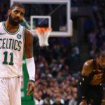 NBA – Opération réussie pour Kyrie Irving
