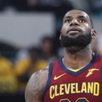 NBA – Cavaliers : LeBron James un peu plus dans l'histoire des playoffs