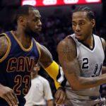 NBA – Byron Scott voit LeBron James et Kawhi Leonard partir du côté des Lakers cet été
