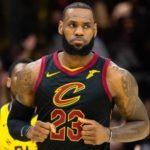 NBA – Top 10 de la nuit : LeBron fait vomir l'Indiana au buzzer