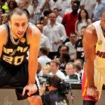 NBA – Fin de parcours pour Miami et San Antonio