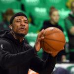 NBA – Marcus Smart espère revenir pour le match 6