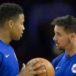 NBA – Les rôles de Markelle Fultz et T.J. McConnell toujours incertains aux Sixers