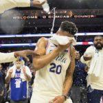 NBA – Markelle Fultz devient le plus jeune joueur de l'histoire à compiler un triple-double