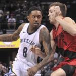 NBA – Trois matchs et un contrat garanti pour MarShon Brooks