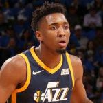 NBA – Utah : Plus de peur que de mal pour Donovan Mitchell