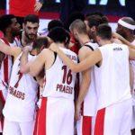 Euroleague – Programme de la soirée : L'Olympiacos en mission, le Fenerbahçe vers un sweep ?
