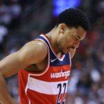 NBA – Inquiétude pour Otto Porter Jr