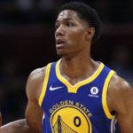 NBA – Du brancard à l'hôpital, Patrick McCaw s'en sort bien
