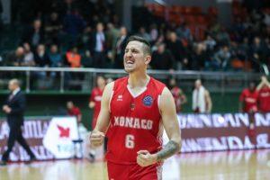 BCL – Final Four : Monaco affrontera Ludwigsburg en demi-finale