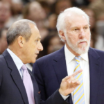 NBA – Ettore Messina assurera l'interim de Gregg Popovich
