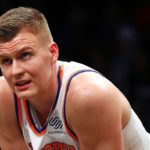NBA – Knicks : Porzingis évite une opération au coude