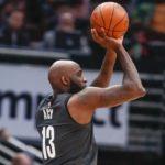 NBA – Record derrière l'arc pour les Nets cette nuit