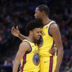 NBA – Quinn Cook révèle son polémique top 5 all-time