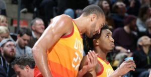 NBA – Les plaintes de Rudy Gobert sont-elles justifiées ?