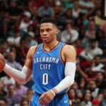 NBA – Russell Westbrook : «Si tu ne veux pas le ballon, je l'aurai»
