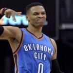 NBA – Westbrook peut-il terminer une nouvelle saison en triple-double de moyenne ?