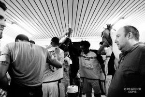 NM1 – Résultats de la 31ème journée : Boulogne rentre dans le Top 8 !