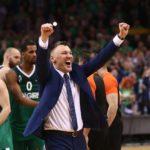 Euroleague – Playoffs : Le Zalgiris Kaunas s'ouvre les portes du Final Four !