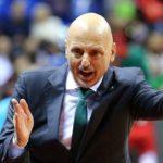 Eurocup – Récompense : Sasa Obradovic coach de l'année !