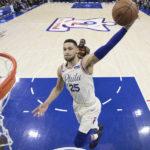 NBA – Joueurs de la semaine : Les jeunes prennent le pouvoir