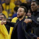 NBA – Stephen Curry de retour samedi soir ? «C'est concevable» selon Bob Myers