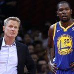 NBA – Première défaite de 40 points des Warriors depuis… 2006 !