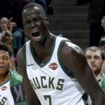 NBA – Top 5 de la nuit : Thon Maker renvoie Jaylen Brown chez lui !