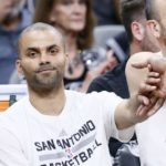 NBA – Les Français de la nuit : Les absents comme les présents perdent, Tony Parker n'a joué que 6 minutes…