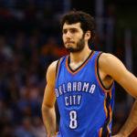 NBA – Thunder : Alex Abrines absent pour le dernier match de saison régulière