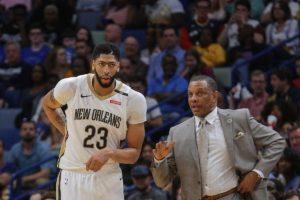NBA – Alvin Gentry sera bien le coach des Pelicans la saison prochaine
