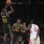 NBA – Andre Ingram espère décrocher une invitation de la part des Lakers