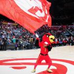 NBA – Insolite : Le meilleur joueur des Hawks est… Un fan ?!