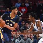 NBA – L'impact considérable des big men dans ces playoffs