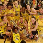 Basket Féminin – Braine remporte le championnat belge