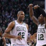 NBA – Les Celtics rejoignent les Cavaliers en finale de conférence !