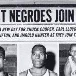 NBA – En 1950, le premier joueur noir débarquait sous un flot d'insultes