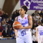 LFB – Lattes-Montpellier : Courtney Hurt manquera la fin de saison