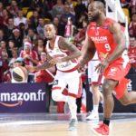 CDF – Strasbourg : Dee Bost de retour pour la finale de la Coupe de France