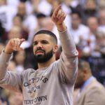 NBA – Insolite : Quand Drake insulte un joueur des Wizards de «clochard»