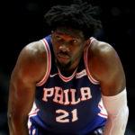 NBA – Quand Joel Embiid a pensé à tout arrêter