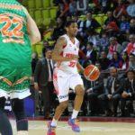 BCL – Gerald Robinson élu MVP des quarts de finale