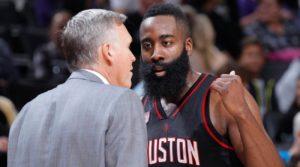 NBA – Mike D'Antoni sait comment relancer les Rockets
